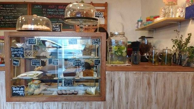 La rabona - café wifi Cusco - Pérou