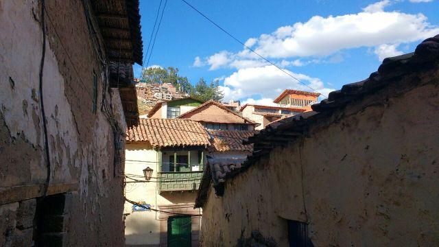 San Blas - Cusco - Pérou