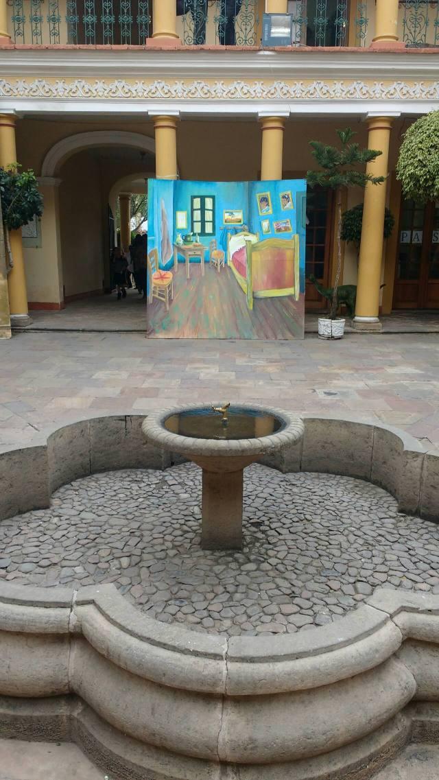 Sucre - Bolivie