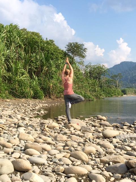 Rio Manu - Salvacion - Jungle manu - Amazonie - Pérou