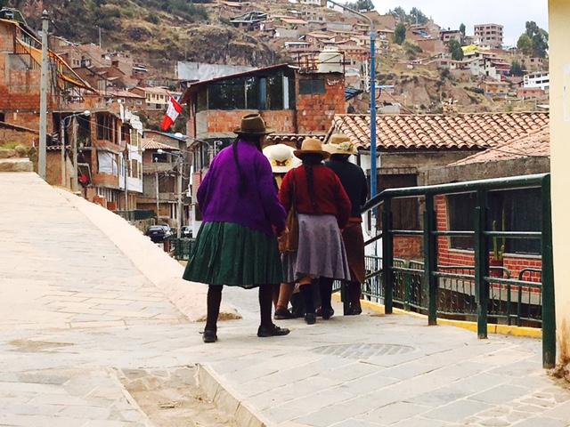 Cusco - Pérou