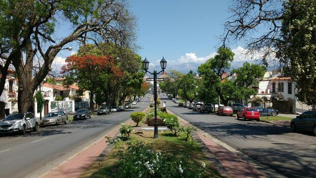 Salta - Argentine