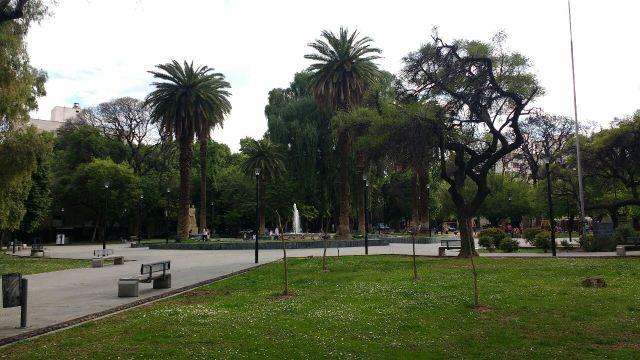 Mendoza - Argentine