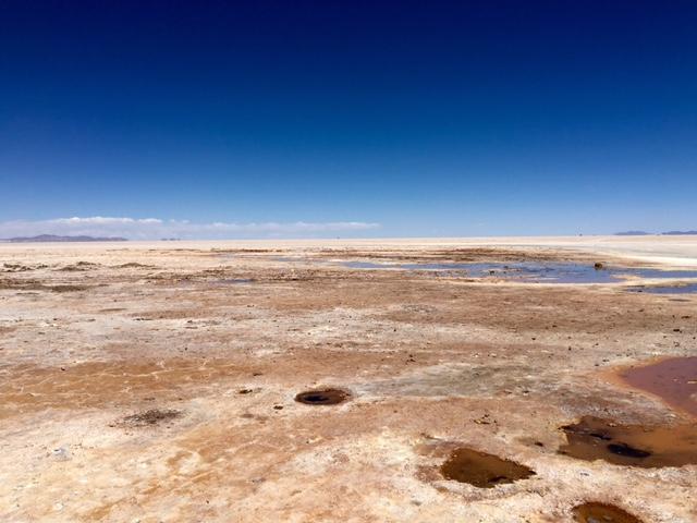 Salar d'Uyuni et Sud-Lipez - Bolivie