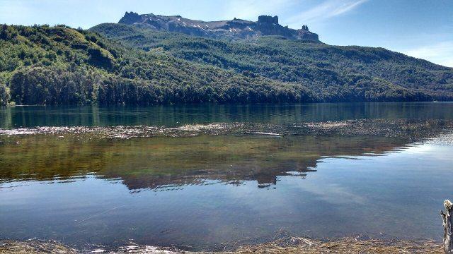 Route des 7 lacs - San Martin de los Andes - Villa Agostura - Bariloche - Argentine