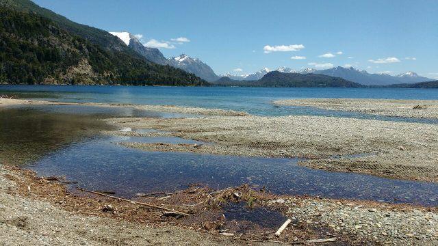 Randonnée - lacs de Bariloche - Argentine