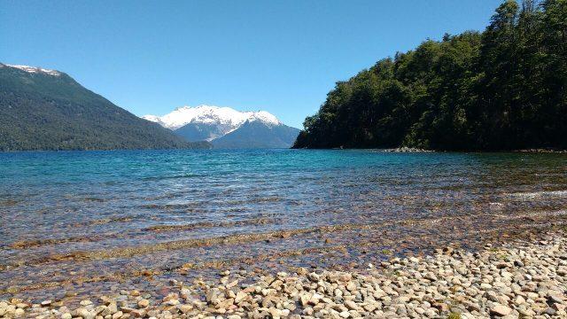 Parque Los Alerces - Patagonie - Argentine