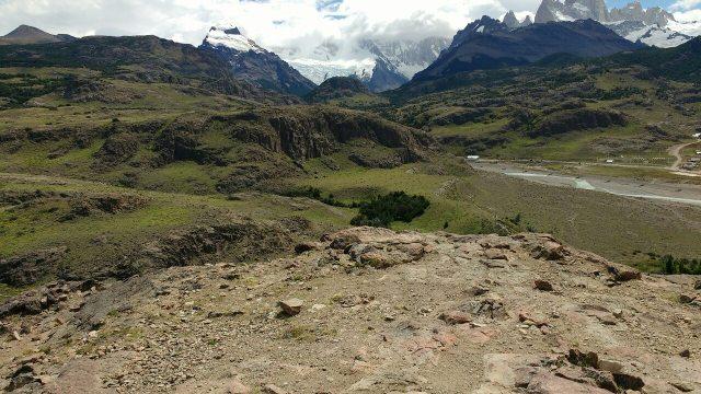 El Chalten - Fitz Roy - Patagonie - Argentine