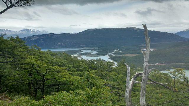 Parc national de la Terre de Feu - Argentine