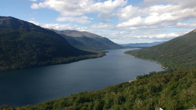 Terre de feu - Patagonie - Argentine