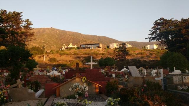 Papudo - Valparaiso - Chili