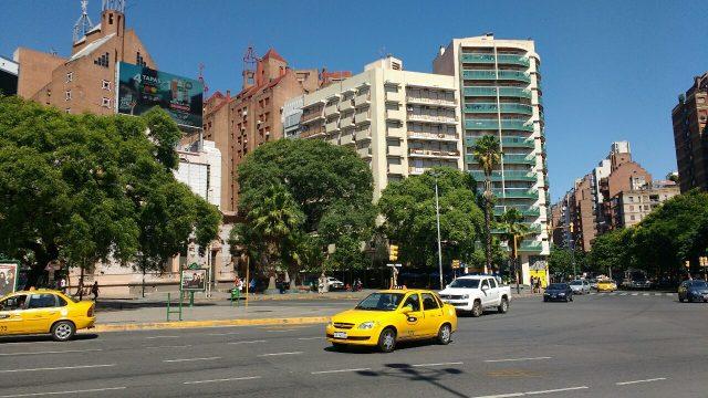 Cordoba - Argentine