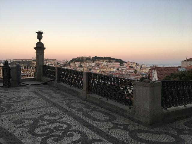 Lisbon_Portugal_mirador sao pedro