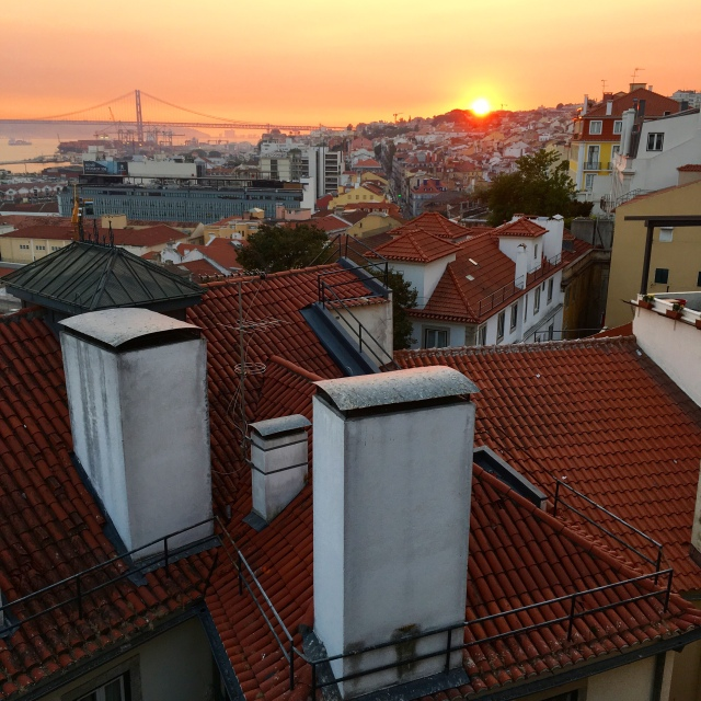 Lisbon_Portugal_miraduro santa catarina