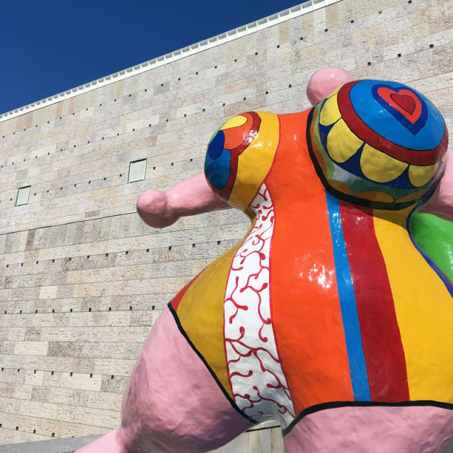 Lisbon_Portugal_museo Berardo