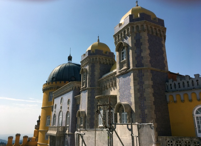 Lisbon_Portugal_Sintra_palacio pena