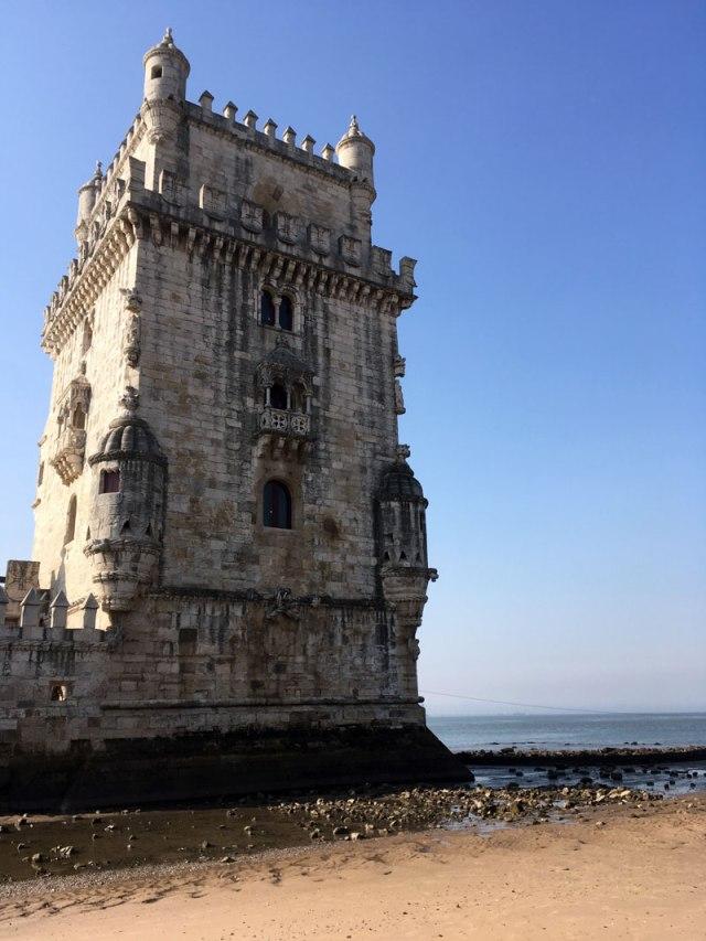 Lisbon_Portugal_tour de Belem