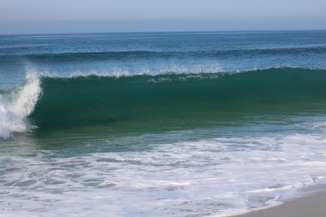 Carlsbad - Plage et vague - Californie - USA