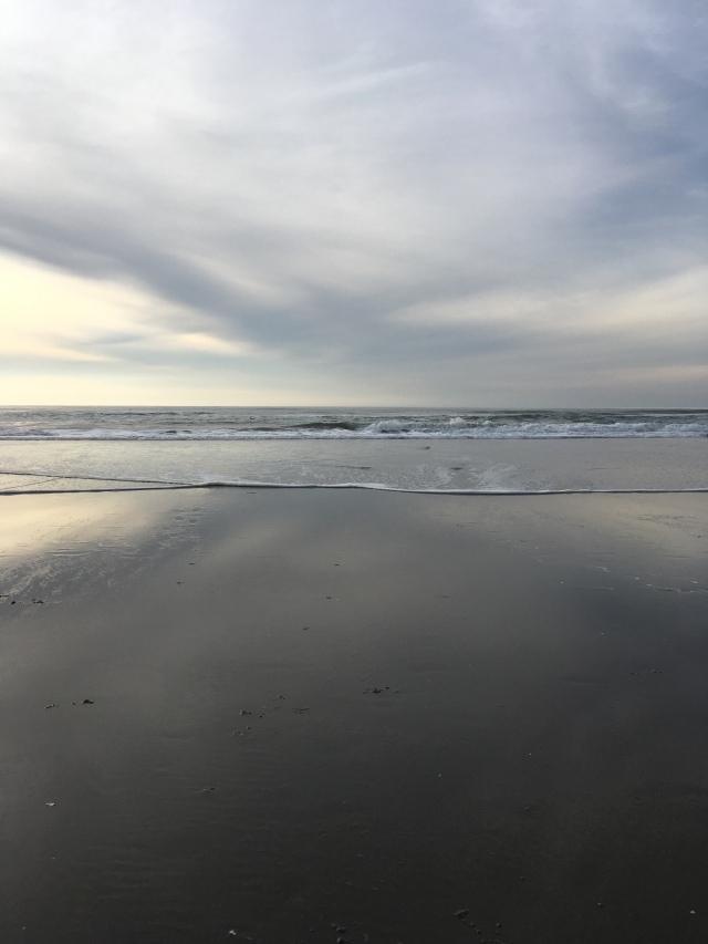 San Francisco - ocean Pacifique - Californie - USA