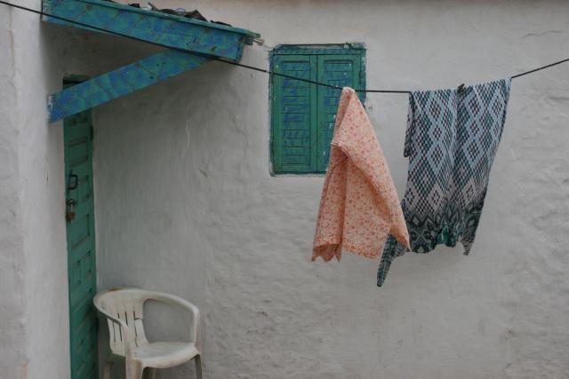 Maroc - Casablanca - promenade Méditerrannée