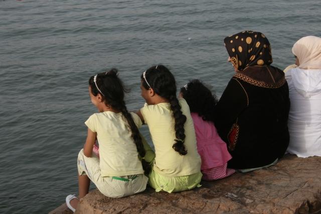 Maroc - Rabat - Women