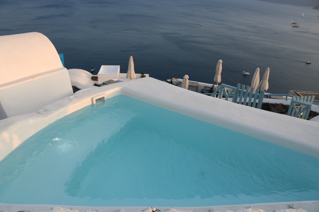 Oia - Santorini - Grèce
