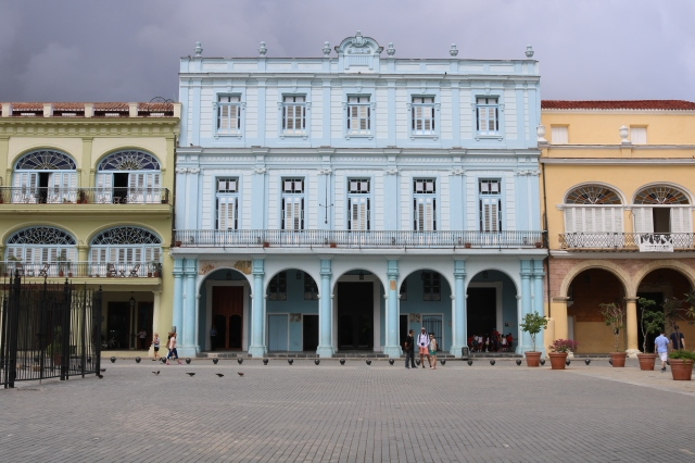 La Havane - Cuba - Vieja Habana