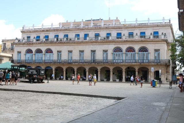 La Havane - Cuba - Vieja Habana - Cubaine