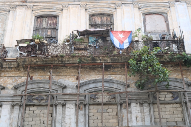 La Havane - Cuba - Centro Habana