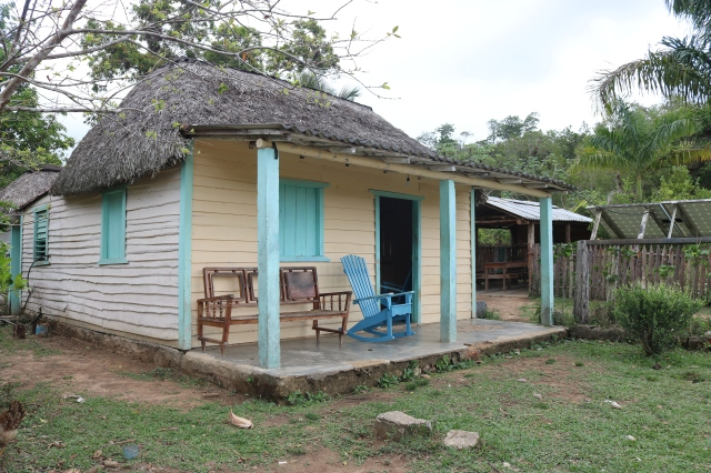 Vinales - Cuba - tabac, café, mogotes