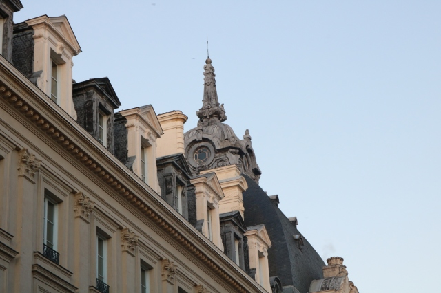 Rennes - Bretagne - France